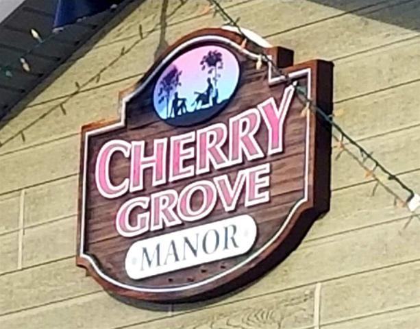 12 5011 Pine Drive, Cherry Grove, AB T0A 0T0 (#E4140360) :: Müve Team | RE/MAX Elite