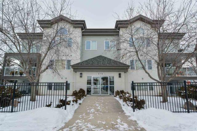 304 6708 90 Avenue, Edmonton, AB T6B 0P2 (#E4140385) :: Müve Team | RE/MAX Elite