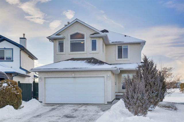 867 Graham Wynd, Edmonton, AB T5T 6N5 (#E4140411) :: The Foundry Real Estate Company