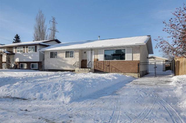2916 89 Street, Edmonton, AB T6K 3K9 (#E4140418) :: The Foundry Real Estate Company