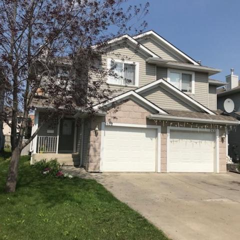 3432 Mac Kay Lane SW, Edmonton, AB T6W 1L5 (#E4140423) :: The Foundry Real Estate Company