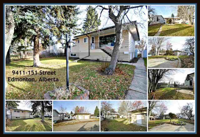 9411 151 Street, Edmonton, AB T5R 1K2 (#E4140459) :: Müve Team | RE/MAX Elite