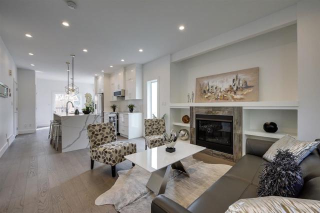 8541 88 Avenue, Edmonton, AB T6C 3J4 (#E4140505) :: The Foundry Real Estate Company