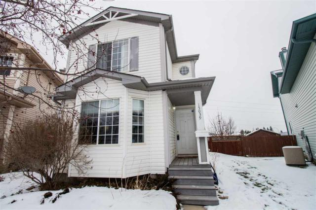 15039 135 Street NW, Edmonton, AB T6V 1M9 (#E4140522) :: The Foundry Real Estate Company