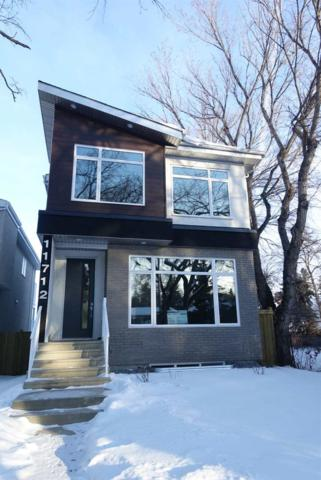 11712 Edinboro Road, Edmonton, AB T6G 1Z8 (#E4140531) :: Müve Team | RE/MAX Elite
