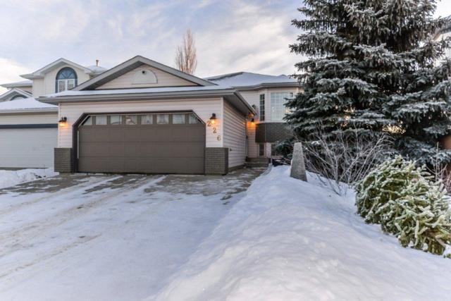 226 Bancroft Close, Edmonton, AB T5T 6B5 (#E4140552) :: Müve Team | RE/MAX Elite