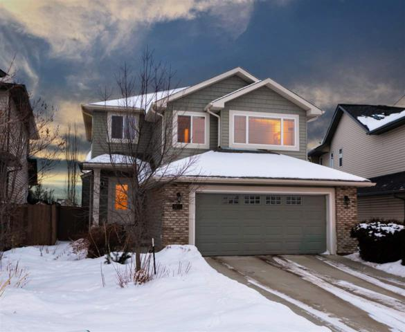 8479 Sloane Crescent, Edmonton, AB T6R 0L3 (#E4140564) :: The Foundry Real Estate Company