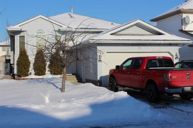 4714 151A Avenue, Edmonton, AB T5Y 3A2 (#E4140569) :: The Foundry Real Estate Company