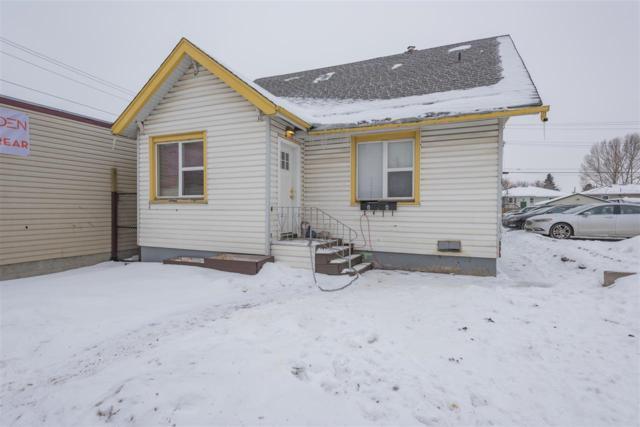 12732 127 Street NW, Edmonton, AB T5L 1A5 (#E4140585) :: The Foundry Real Estate Company