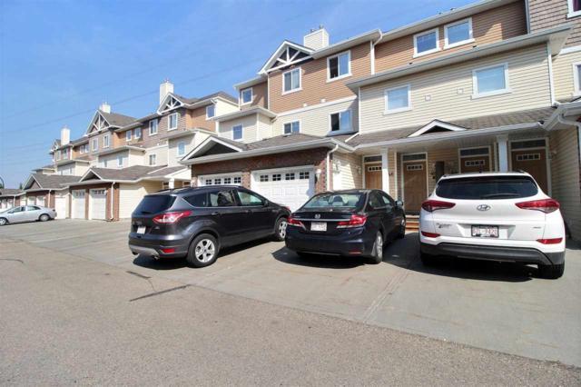 46 3010 33 Avenue, Edmonton, AB T6T 0C3 (#E4140588) :: The Foundry Real Estate Company