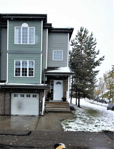 37 5102 30 Avenue SW, Beaumont, AB T4X 0A9 (#E4140640) :: The Foundry Real Estate Company