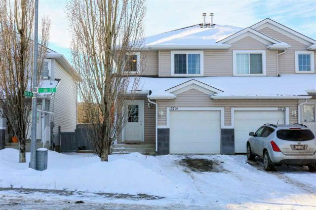 13714 38 Street, Edmonton, AB T5Y 3G7 (#E4140647) :: Müve Team | RE/MAX Elite