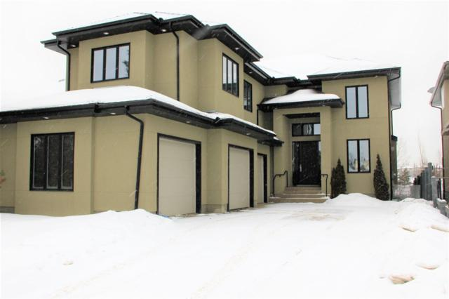 706 Todd Landing, Edmonton, AB T6R 3C6 (#E4140710) :: The Foundry Real Estate Company