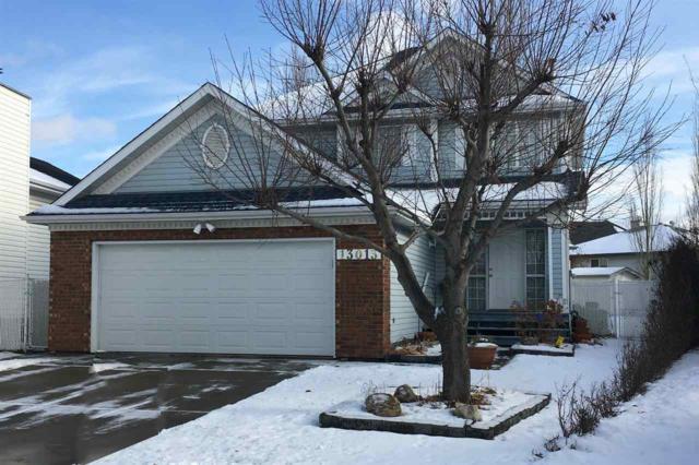 13013 137A Street, Edmonton, AB T5L 5A3 (#E4140741) :: The Foundry Real Estate Company