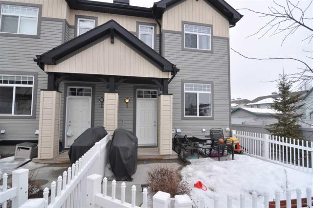 27 465 Hemingway Road, Edmonton, AB T6M 0J7 (#E4140769) :: The Foundry Real Estate Company