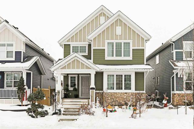 7827 Summerside Grande Boulevard, Edmonton, AB T6X 0S9 (#E4140774) :: The Foundry Real Estate Company