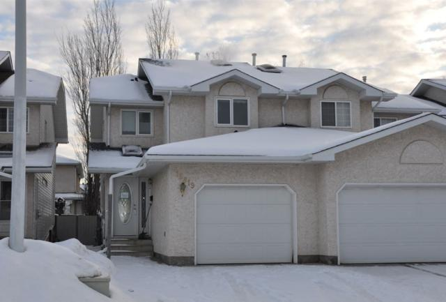15819 69 Street, Edmonton, AB T5Z 3A5 (#E4140786) :: Müve Team | RE/MAX Elite