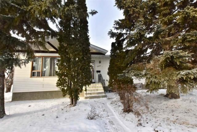 2604 41 Street, Edmonton, AB T6L 5J8 (#E4140816) :: The Foundry Real Estate Company