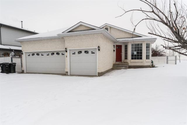 2 Grassview Crescent, Spruce Grove, AB T7X 3H3 (#E4140819) :: The Foundry Real Estate Company