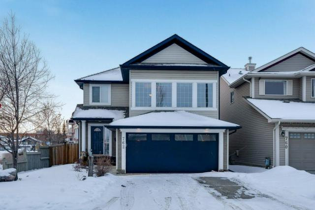 762 Mcallister Loop, Edmonton, AB T6T 1V5 (#E4140838) :: The Foundry Real Estate Company
