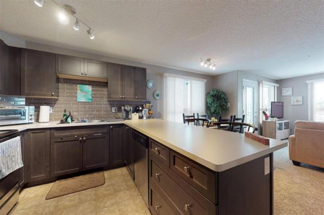 247 1520 Hammond Gate, Edmonton, AB T6M 0J4 (#E4140856) :: The Foundry Real Estate Company