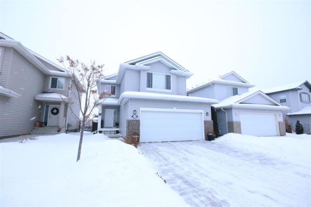 16307 45 Street, Edmonton, AB T5Y 3M6 (#E4140864) :: The Foundry Real Estate Company