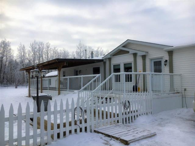 49 Village Green Mobile Home Park, Warburg, AB T0C 2T0 (#E4140865) :: The Foundry Real Estate Company