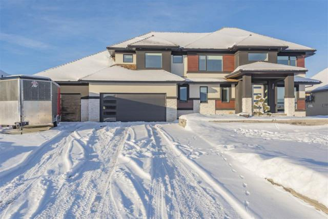 144 River Heights Lane, Rural Sturgeon County, AB T8T 1H8 (#E4140871) :: The Foundry Real Estate Company
