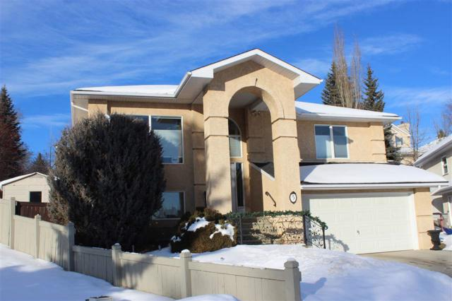 5 Evergreen Place, St. Albert, AB T8N 6E2 (#E4140881) :: The Foundry Real Estate Company