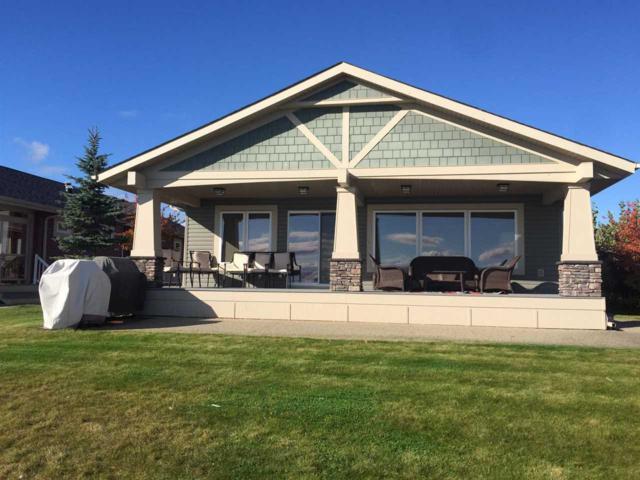57 55101 Ste Anne Trail, Rural Lac Ste. Anne County, AB T0E 1A0 (#E4140957) :: Müve Team | RE/MAX Elite