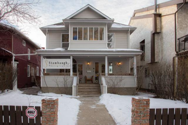10340 121 ST NW, Edmonton, AB T5N 1K8 (#E4140960) :: The Foundry Real Estate Company