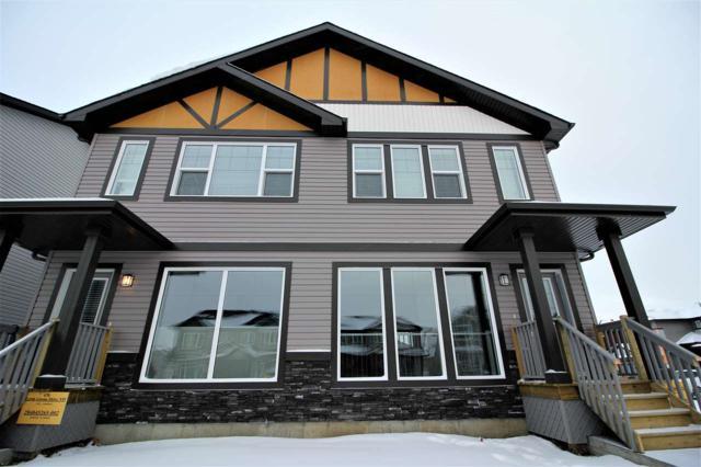Edmonton, AB T5T 4V9 :: The Foundry Real Estate Company
