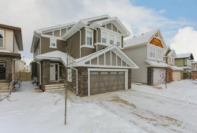 15864 11 Avenue, Edmonton, AB T5W 2H3 (#E4140964) :: The Foundry Real Estate Company