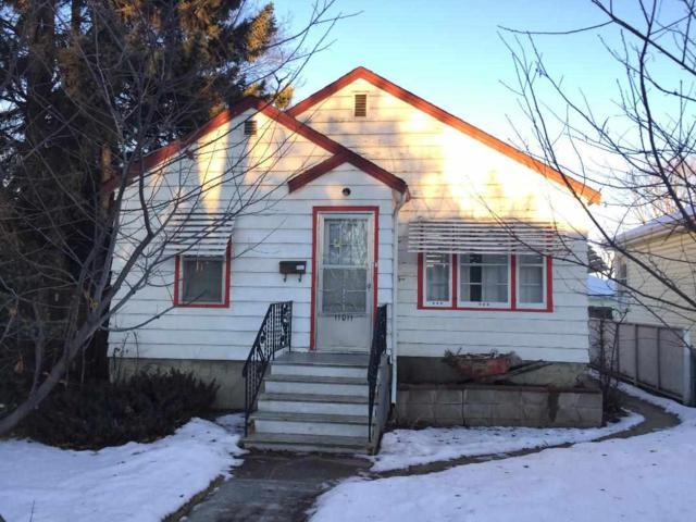 11011 75 Street, Edmonton, AB T5B 2B2 (#E4141036) :: The Foundry Real Estate Company