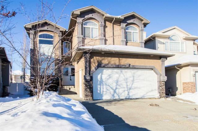 16108 46 Street NW, Edmonton, AB T5Y 0H1 (#E4141107) :: The Foundry Real Estate Company
