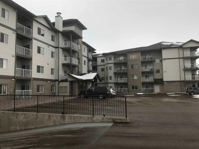 209 16715 100 Avenue, Edmonton, AB T5P 4Z5 (#E4141152) :: Müve Team | RE/MAX Elite