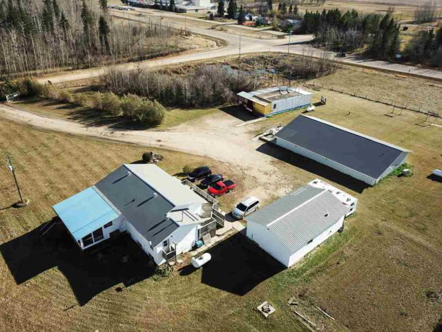 462008 Rr273, Rural Wetaskiwin County, AB T9A 1W8 (#E4141243) :: The Foundry Real Estate Company