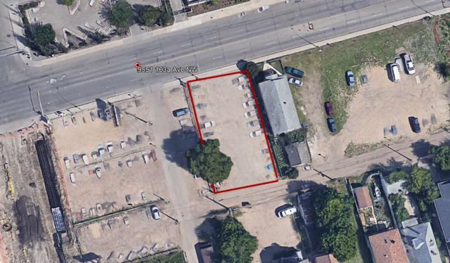 9551 103A AV NE, Edmonton, AB T5H 0H5 (#E4141245) :: The Foundry Real Estate Company