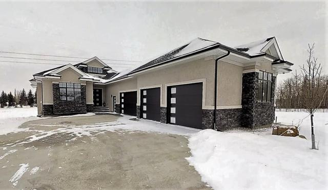 7 26017 Twp Road 532 A, Rural Parkland County, AB T7Y 1A1 (#E4141249) :: The Foundry Real Estate Company
