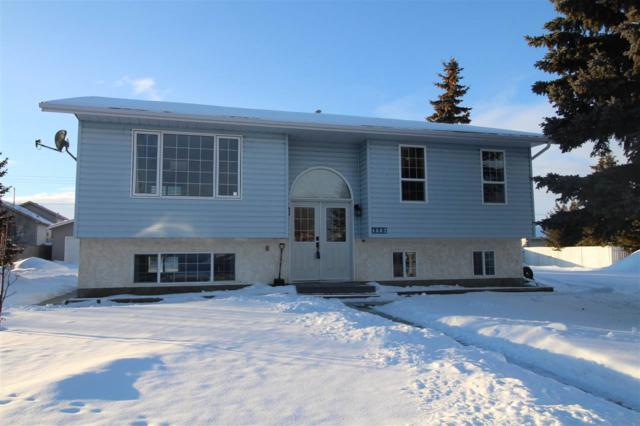 4802 46A Street, Clyde, AB T0G 0P0 (#E4141301) :: The Foundry Real Estate Company