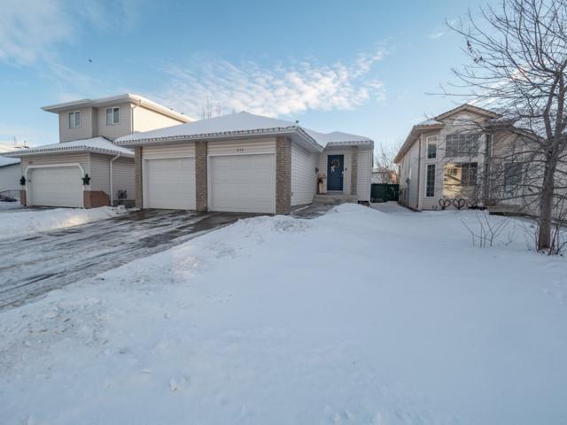 838 Blacklock Way, Edmonton, AB T6W 1C4 (#E4141347) :: The Foundry Real Estate Company