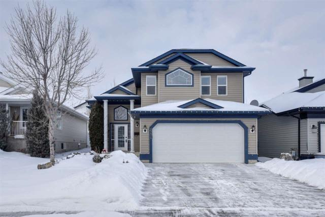 15424 43 Street, Edmonton, AB T5Z 2X9 (#E4141424) :: Müve Team | RE/MAX Elite