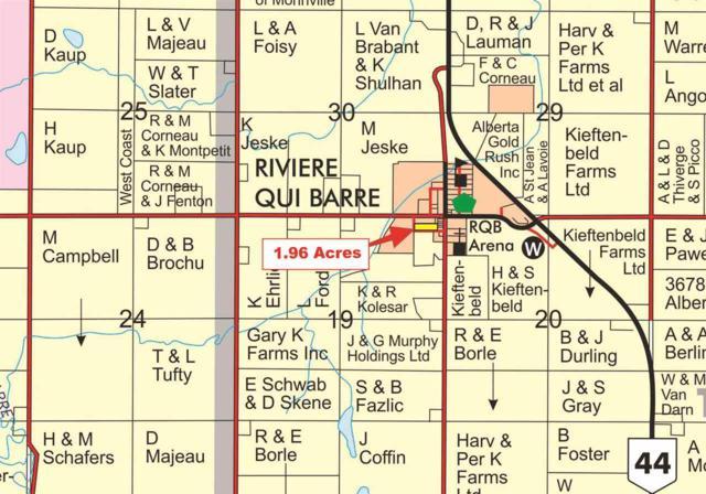 26500 Hwy 44, Riviere Qui Barre, AB T0G 1Y0 (#E4141444) :: Initia Real Estate