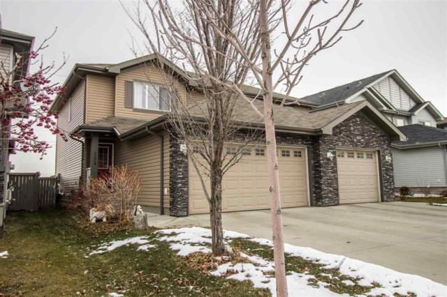 5208 1A Avenue, Edmonton, AB T6X 0X1 (#E4141502) :: The Foundry Real Estate Company