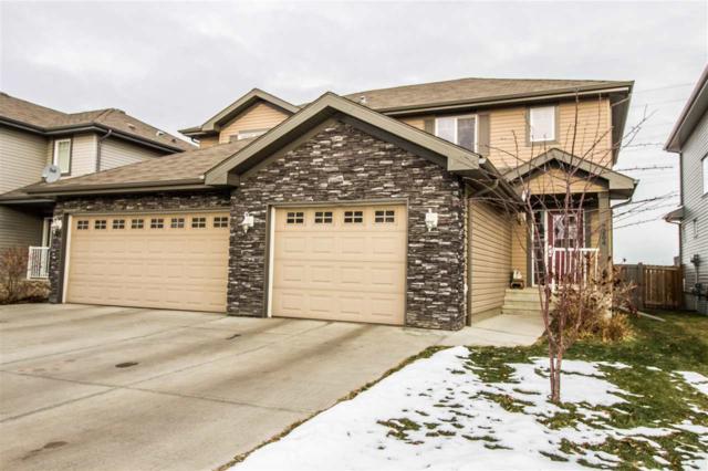 5204 1A Avenue, Edmonton, AB T6X 0X1 (#E4141511) :: The Foundry Real Estate Company