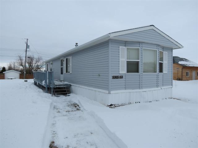 5305 53 Street, Clyde, AB T0G 0P0 (#E4141587) :: The Foundry Real Estate Company