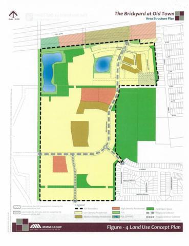 50 Avenue Brickyard Drive NW, Stony Plain, AB T7Z 0H9 (#E4141613) :: Initia Real Estate