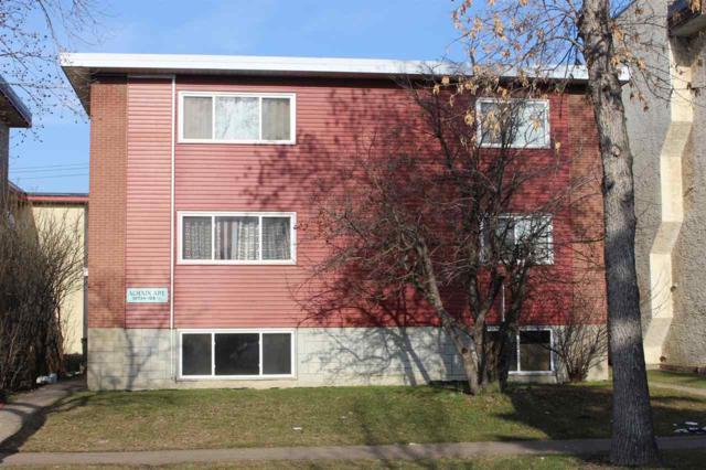 10734 108 ST NW, Edmonton, AB T5H 3A3 (#E4141643) :: Müve Team | RE/MAX Elite