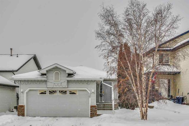 4807 148 Avenue, Edmonton, AB T5Y 2X1 (#E4141691) :: The Foundry Real Estate Company
