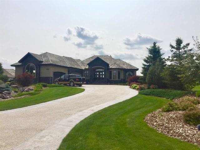 199 Riverside Close, Rural Sturgeon County, AB T8T 0B9 (#E4141726) :: The Foundry Real Estate Company